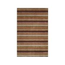 England Floor Coverings European 1232 Brown 5' x 8' Rectangle 123250