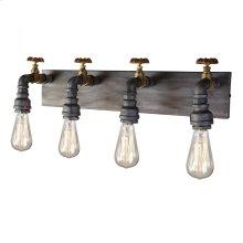 American Industrial AC10814 Wall Light
