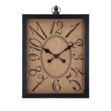 TY Outer Banks Wall Clock