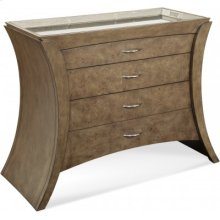 Arcos Hall Chest Cabinet