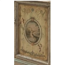 Small Chapelle Cabinet