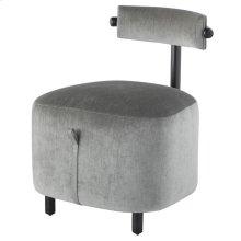 Loop Dining Chair  Limestone