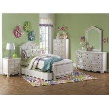 CW700DR Chloe Dresser