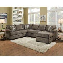 2750-03LAFS LAF Sofa
