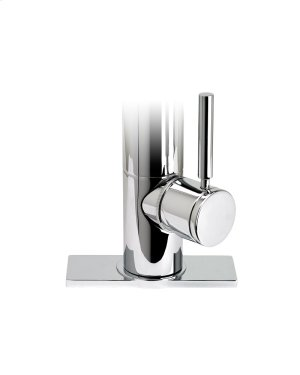 "Waterstone Contemporary 6"" Escutcheon Base Plate - 3783 Product Image"