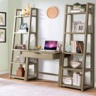 Perspectives - Wall Desk - Sun-drenched Acacia Finish Product Image