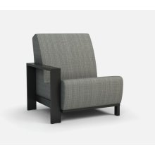 Right Arm Chat Chair - Sensation Sling