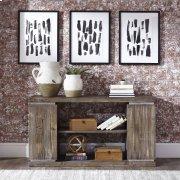 Door Sofa Table Product Image
