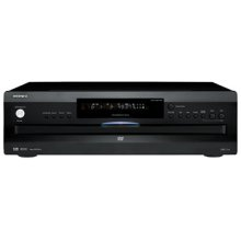 Direct Progressive Six-Disc DVD Changer