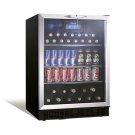 """Ricotta 24"""" single zone beverage center. Product Image"""
