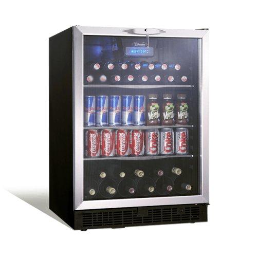 "Ricotta 24"" single zone beverage center."