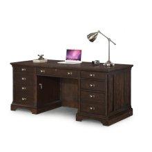 Walnut Creek Executive Desk