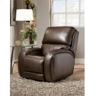 Leather Power Headrest Rocker Recliner (available in Fabric) Product Image