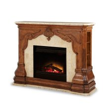 3pc Fireplace