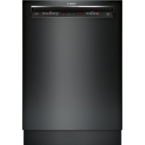 300 Series Dishwasher 24'' Black SHEM63W56N