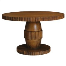 Brook Round Dining Table 4'