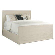 Queen Atley Bed
