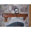 Stony Brooke Mantle - (6x6, 6x8, 8x8, Under 10′ Long, Over 10′ Long) Product Image