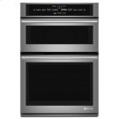 """Euro-Style 30"""" Microwave/Wall Oven with V2 Vertical Dual-Fan Convection System Product Image"""