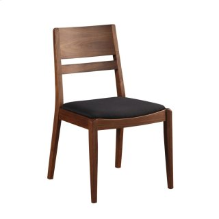 Figaro Dining Chair Black
