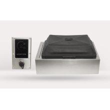 120v SilKEN® Portable Remote Control Grill