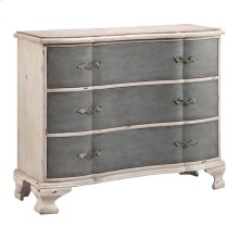 Bedale 3-drawer Chest