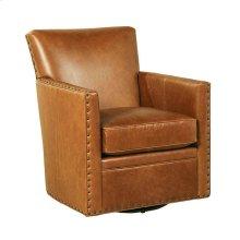 Logan Swivel Chair - Trends Coffee
