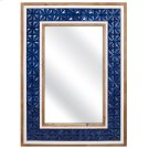 Bekam Framed Mirror Product Image