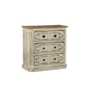 Small Gilmer Chest of Drawers