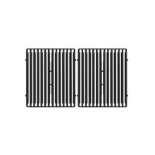 """14.2"""" X 12.25"""" Cast Iron Cooking Grids"""