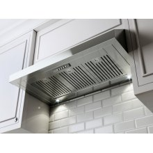 "30"" 395 CFM XOT Series Under Cabinet"