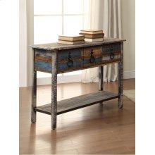 114-225  Calypso Console Table