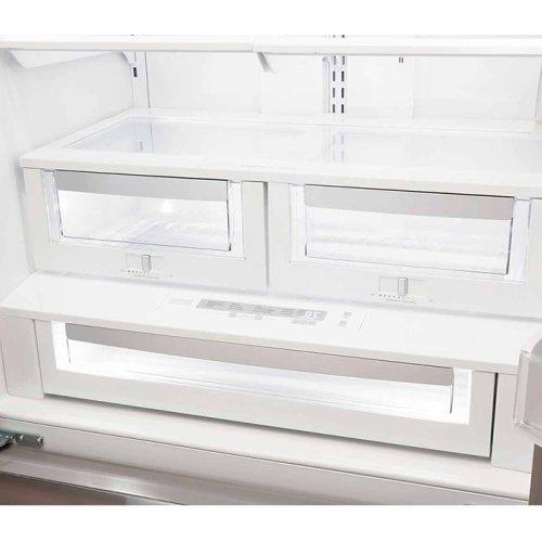 Stainless Steel Elise French Door Refrigerator