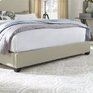 Queen Footboard, Rails & Slats Product Image