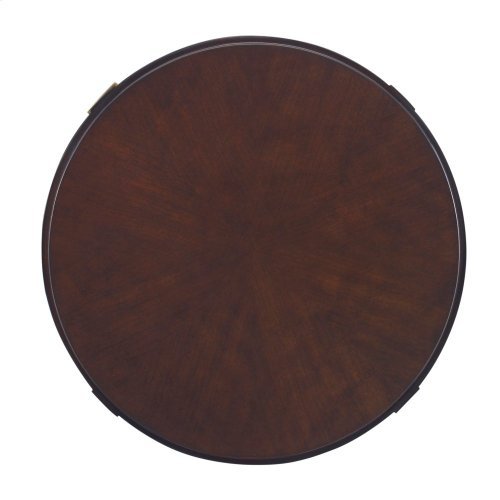 Cantor End Table
