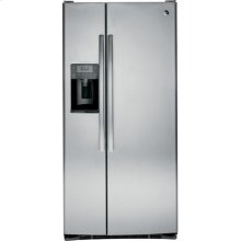 GE Profile™ Series 23.1 Cu. Ft. Side-by-Side Refrigerator