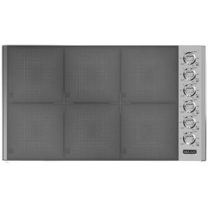 """36"""" All-Induction Cooktop"""
