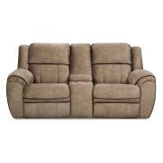 50436BR Reclining Loveseat Product Image