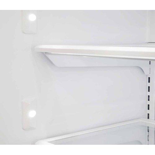 Gloss Black Elise French Door Refrigerator