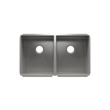 """J7® 003949 - undermount stainless steel Kitchen sink , 15"""" × 18"""" × 10""""  15"""" × 18"""" × 10"""""""