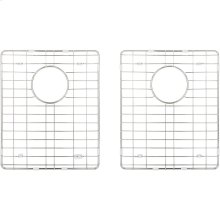 Stainless Steel Grid for HMS250 Sink (2 Grids)