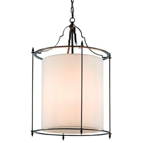 Miller Bronze Lantern