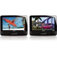 "22.9 cm (9"") LCD Portable DVD Player"
