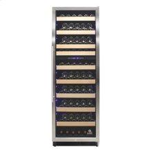 Connoisseur Series 168 Dual Zone Wine Cooler