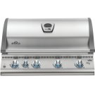Built-in LEX 605 RBI Infrared Bottom and Rear Burners , Stainless Steel , Propane Product Image