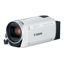 Canon VIXIA HF R800 White HD Camcorder High Definition Personal Camcorder