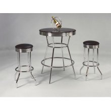 Crown Mark 3905 Retro Bar Set
