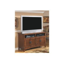 Cross Island TV Stand - Medium