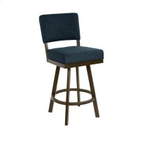 Miami B505H26S Swivel Back No Arms Bar Stool Product Image