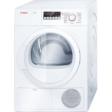 "24"" Compact Condensation Dryer Ascenta - White"